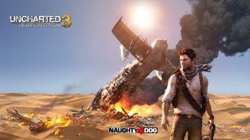 Immagine -14 del gioco Uncharted 3: L'inganno di Drake per PlayStation 3