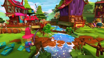 Immagine -5 del gioco Fairytale Fights per Xbox 360