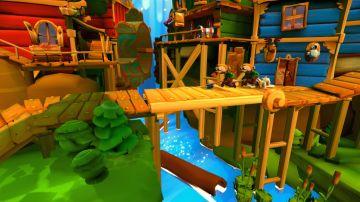 Immagine -2 del gioco Fairytale Fights per Xbox 360