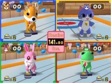 Immagine -3 del gioco Party Carnival per PlayStation 2