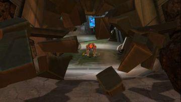 Immagine -7 del gioco I Fantastici 4 The Rise of Silver Surfer per Nintendo Wii