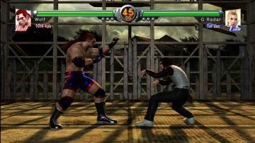 Immagine -2 del gioco Virtua Fighter 5 per PlayStation 3