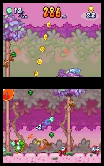 Immagine -16 del gioco Yoshi Touch & Go per Nintendo DS