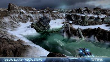 Immagine -2 del gioco Halo Wars per Xbox 360