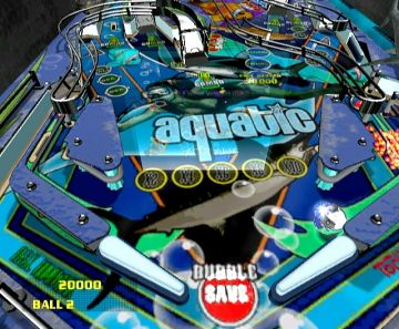 Immagine -1 del gioco Dream Pinball 3D per Nintendo Wii
