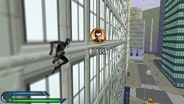 Immagine -1 del gioco Spider-Man 3 per Playstation PSP