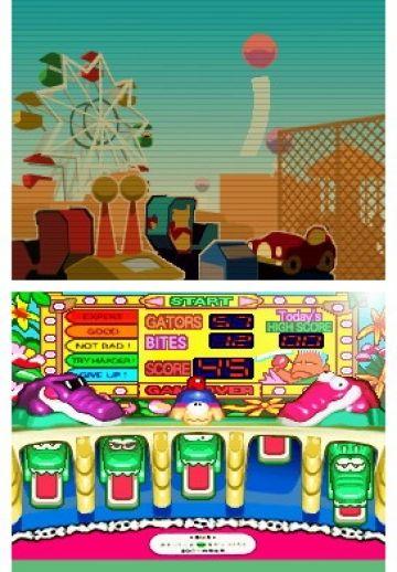 Immagine 0 del gioco Point Blank DS per Nintendo DS