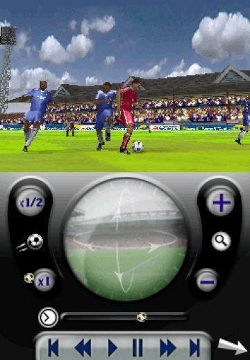 Immagine -11 del gioco FIFA 07 per Nintendo DS