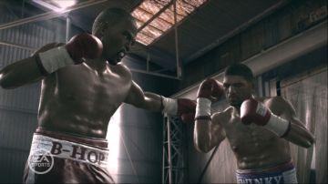 Immagine -2 del gioco Fight Night Round 3 per Xbox 360