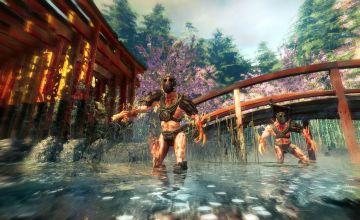 Immagine -2 del gioco Shadow Warrior per Xbox One