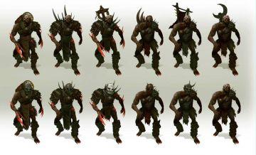 Immagine 0 del gioco Shadow Warrior per Xbox One