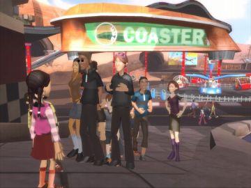 Immagine -4 del gioco Thrillville: Fuori dai Binari per PlayStation 2