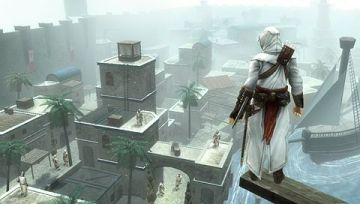 Immagine -5 del gioco Assassin's Creed: Bloodlines per Playstation PSP