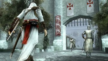 Immagine -4 del gioco Assassin's Creed: Bloodlines per Playstation PSP