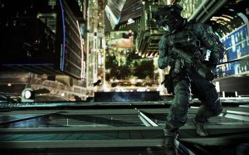 Immagine -4 del gioco Call of Duty: Ghosts per Xbox 360