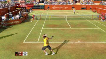 Immagine -1 del gioco Virtua Tennis 3 per Xbox 360