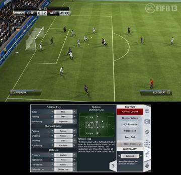 Immagine -10 del gioco FIFA 13 per Nintendo Wii U