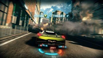 Immagine -1 del gioco Split/Second: Velocity per Xbox 360