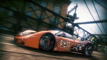 Immagine 0 del gioco Split/Second: Velocity per Xbox 360