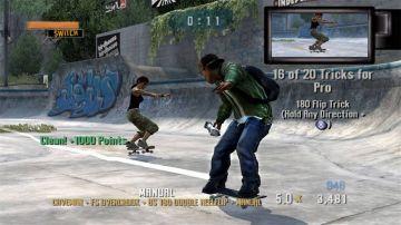 Immagine -4 del gioco Tony Hawk's Project 8 per Xbox 360