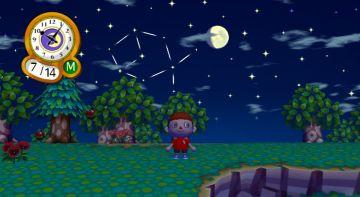 Immagine -11 del gioco Animal Crossing: Let's go to the City per Nintendo Wii