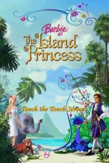 Immagine -4 del gioco Barbie Island Princess per Nintendo DS