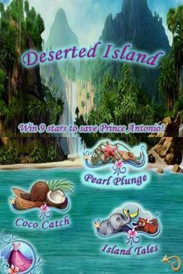 Immagine -2 del gioco Barbie Island Princess per Nintendo DS