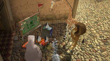 Immagine -4 del gioco Madagascar 3: The Video Game per PlayStation 3