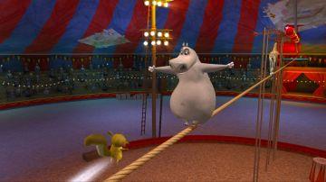Immagine -3 del gioco Madagascar 3: The Video Game per PlayStation 3