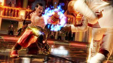 Immagine 0 del gioco Tekken 6 per PlayStation 3