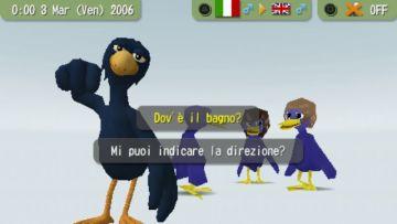 Immagine -2 del gioco TalkMan per PlayStation PSP