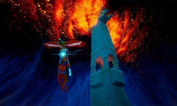 Immagine -1 del gioco The Pathless per PlayStation 5