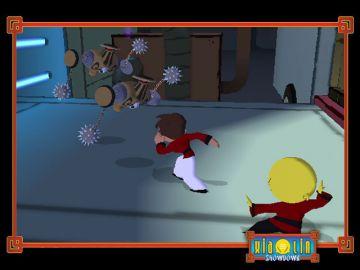 Immagine -4 del gioco Xiaolin Showdown per PlayStation PSP