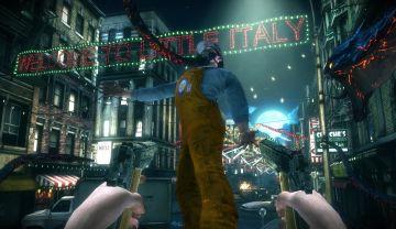 Immagine -5 del gioco The Darkness II per PlayStation 3