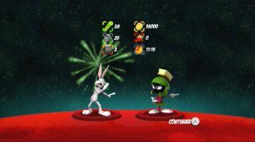 Immagine -13 del gioco Looney Tunes: Acme Arsenal per Nintendo Wii