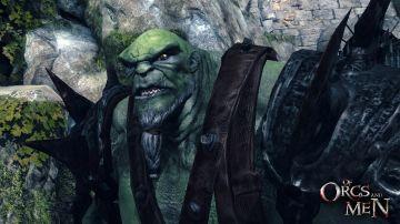 Immagine -5 del gioco Of Orcs and Men per PlayStation 3