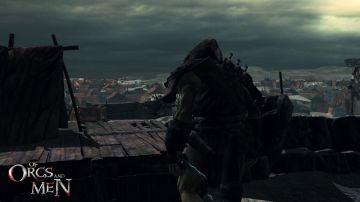 Immagine -3 del gioco Of Orcs and Men per PlayStation 3