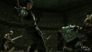 Immagine -1 del gioco Of Orcs and Men per PlayStation 3
