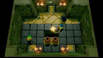 Immagine -1 del gioco The Legend of Zelda: Link's Awakening per Nintendo Switch