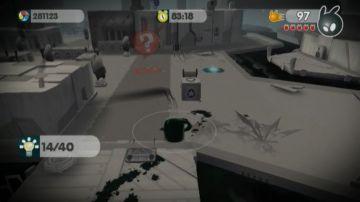 Immagine -1 del gioco de Blob 2 per Nintendo Wii