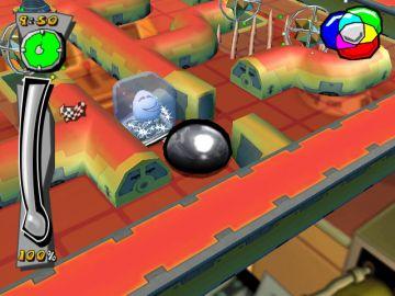 Immagine -12 del gioco Mercury Meltdown Remix per PlayStation 2