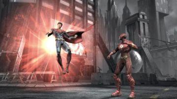 Immagine -3 del gioco Injustice: Gods Among Us per PlayStation 3