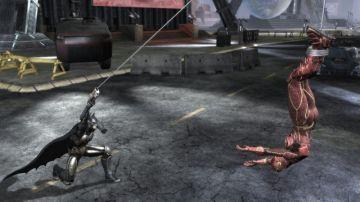 Immagine -2 del gioco Injustice: Gods Among Us per PlayStation 3