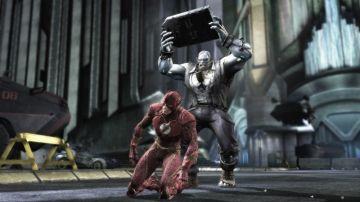 Immagine -1 del gioco Injustice: Gods Among Us per PlayStation 3