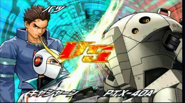 Immagine -5 del gioco Tatsunoko Vs Capcom per Nintendo Wii
