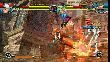 Immagine -3 del gioco Tatsunoko Vs Capcom per Nintendo Wii