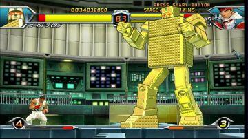 Immagine -2 del gioco Tatsunoko Vs Capcom per Nintendo Wii