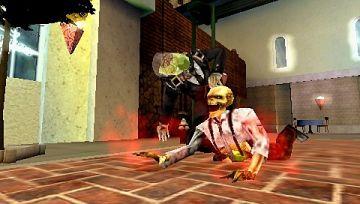 Immagine -1 del gioco Dead Head Fred per PlayStation PSP