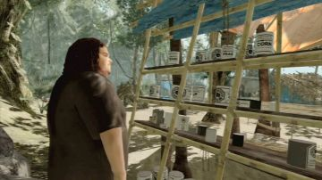 Immagine -10 del gioco Lost: Via Domus per Xbox 360