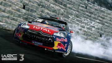 Immagine -5 del gioco WRC 3 per PSVITA